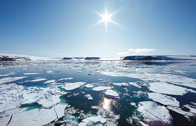 极地求生-室内拓展培训课程